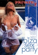 Private Black Label #50 - Ibiza Sex Party