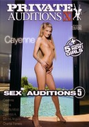 Private Auditions #2 - Sex Auditions #5