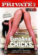 Private Specials #23 - EuroAnal Chicks