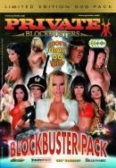Private Blockbusters - Blockbuster 4-Pack