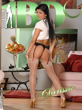 Clarissa  from 1BY-DAY