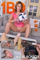 Dildo Deep Throating Master Shows Off Her Skills - X-Rated Interview