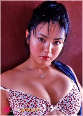 Sayaka Isoyama  from ALLGRAVURE