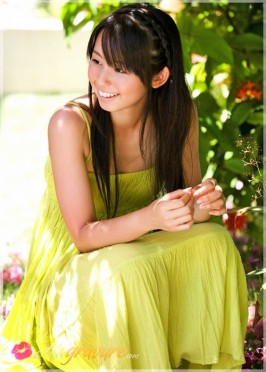 Rina Koike  from ALLGRAVURE