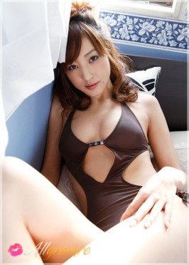 Natsuki Ikeda  from ALLGRAVURE
