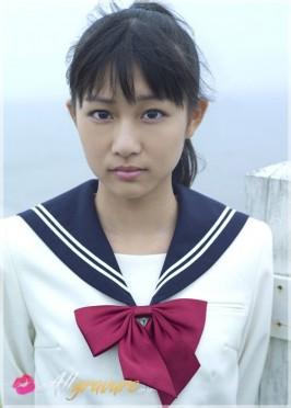 Wada Ayaka  from ALLGRAVURE