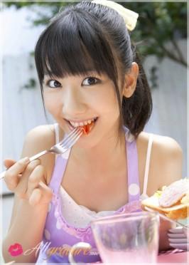 Yuki Kashiwagi  from ALLGRAVURE