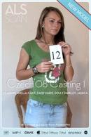 Czech'08 Casting 1