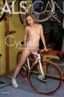 Tabitha in Cyclist gallery from ALS SCAN