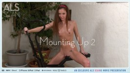 Maddy O'Reilly & Maddy OReilly  from ALS SCAN