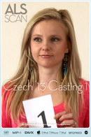 Czech '13 Casting 1