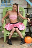Janice Griffith & Kacy Lane in Trick Or Treat gallery from ALS SCAN
