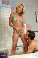 Dakota Skye in Bath Mate gallery from ALS SCAN