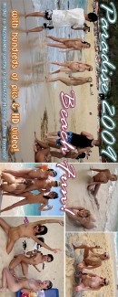 Paradise '09 Ladies - Public Beach Fun & BTS