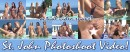 St. John - Photoshoot ( Censored )