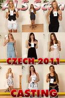 Czech 2011 - Casting & BTS