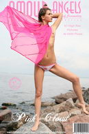 Inna in Pink Cloud gallery from AMOUR ANGELS by Den Russ
