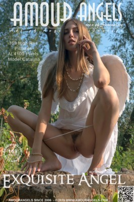 Catalina  from AMOUR ANGELS