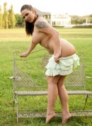 Pussy In The Park