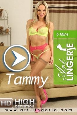 Tammy  from ART-LINGERIE