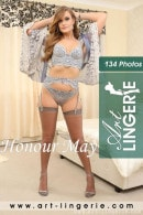 Honour May gallery from ART-LINGERIE
