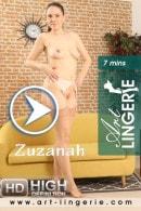 Zuzanah
