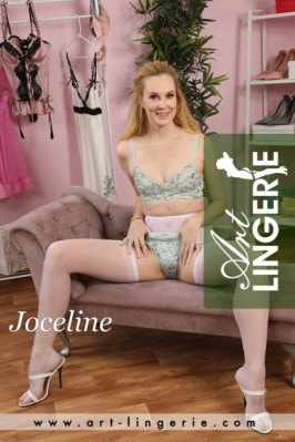 Joceline  from ART-LINGERIE