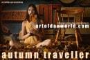 Autumn Traveller