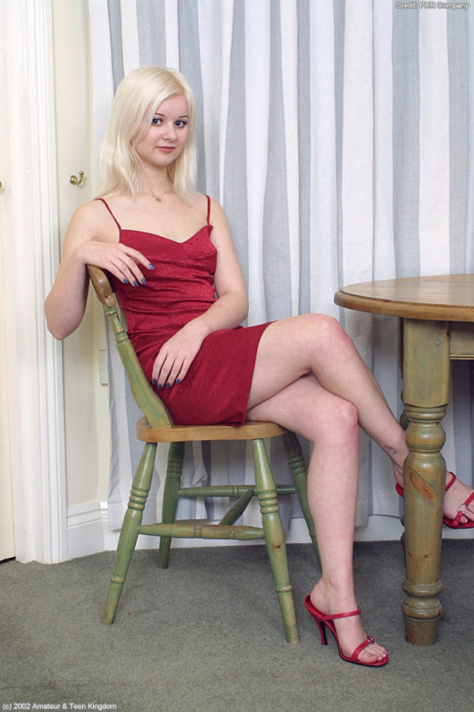 Kylie in coeds gallery from ATKARCHIVES