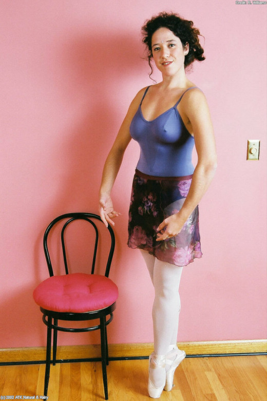 Lori in lingerie gallery from ATKARCHIVES