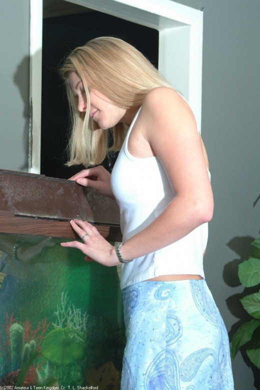 Mckenzie in upskirts and panties gallery from ATKARCHIVES
