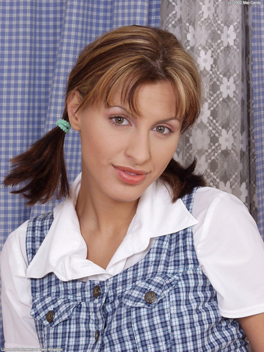 Veronika in coeds gallery from ATKARCHIVES