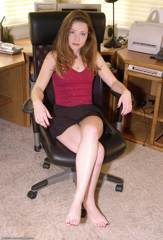 Holly in upskirts and panties gallery from ATKARCHIVES