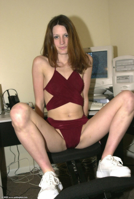 Catrina in upskirts and panties gallery from ATKARCHIVES