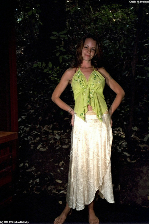 Anne in nudism gallery from ATKARCHIVES