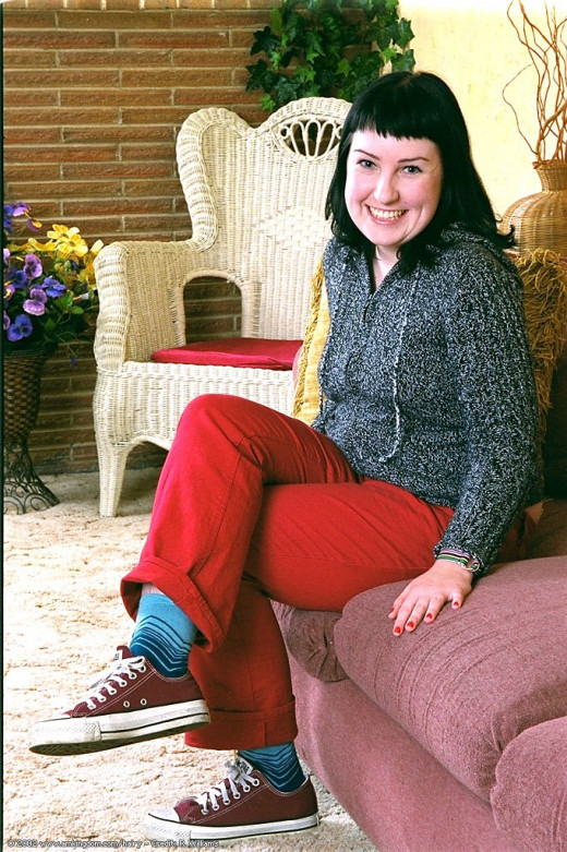 Pamela in amateur gallery from ATKARCHIVES