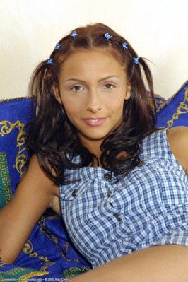 Zuzana  from ATKEXOTICS