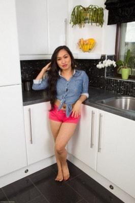 Amy Latina  from ATKEXOTICS
