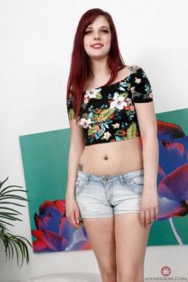 Scarlett Minx  from ATKGALLERIA