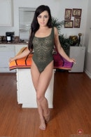 Whitney Wright in LINGERIE SERIES gallery from ATKGALLERIA