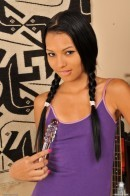 Cassie Cruz in toys gallery from ATKPETITES