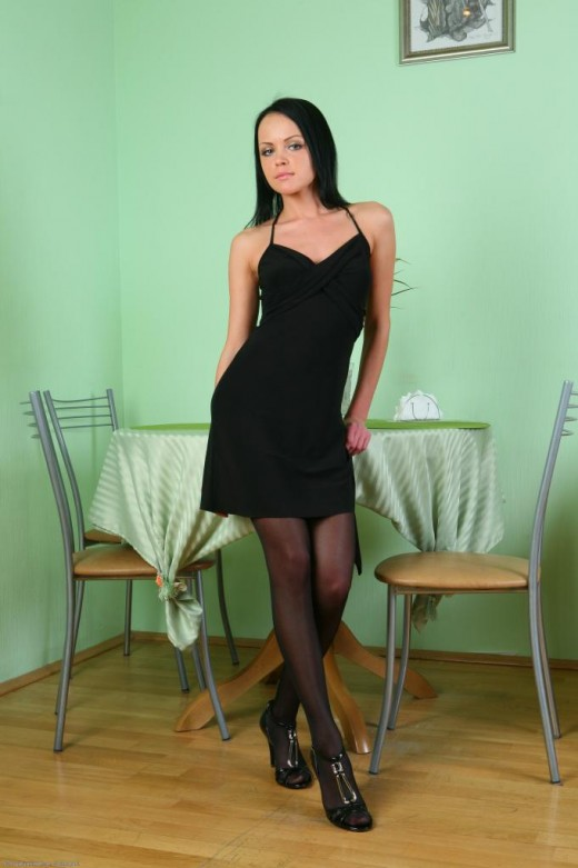 Angelina in toys gallery from ATKPETITES