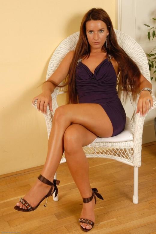 Megan Promesita in babes gallery from ATKPETITES