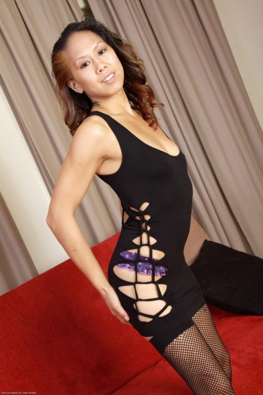 Faith in asians gallery from ATKPETITES