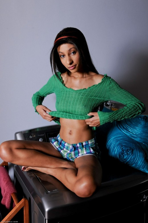 Nadia Pariss in latinas gallery from ATKPETITES