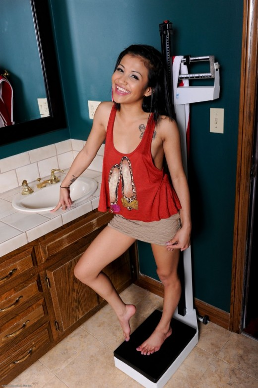 Sydnee Taylor in asians gallery from ATKPETITES
