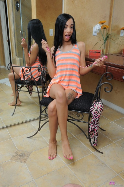 Taylor Luxx in toys gallery from ATKPETITES