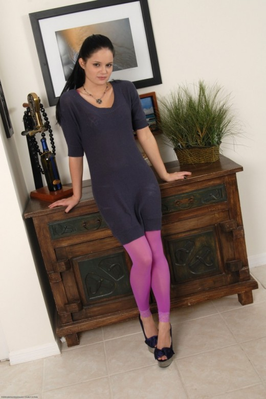 Jenna J Ross in lingerie gallery from ATKPETITES