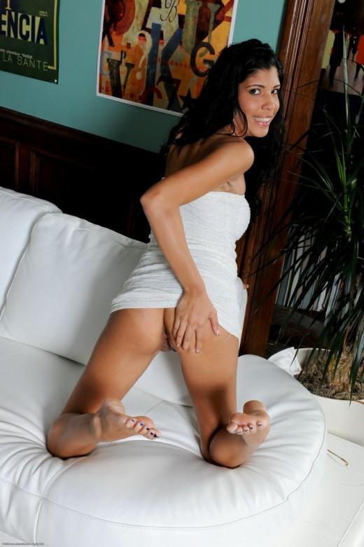 Jordana Heat in latinas gallery from ATKPETITES