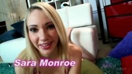 Sara Monroe  from ATKPETITES